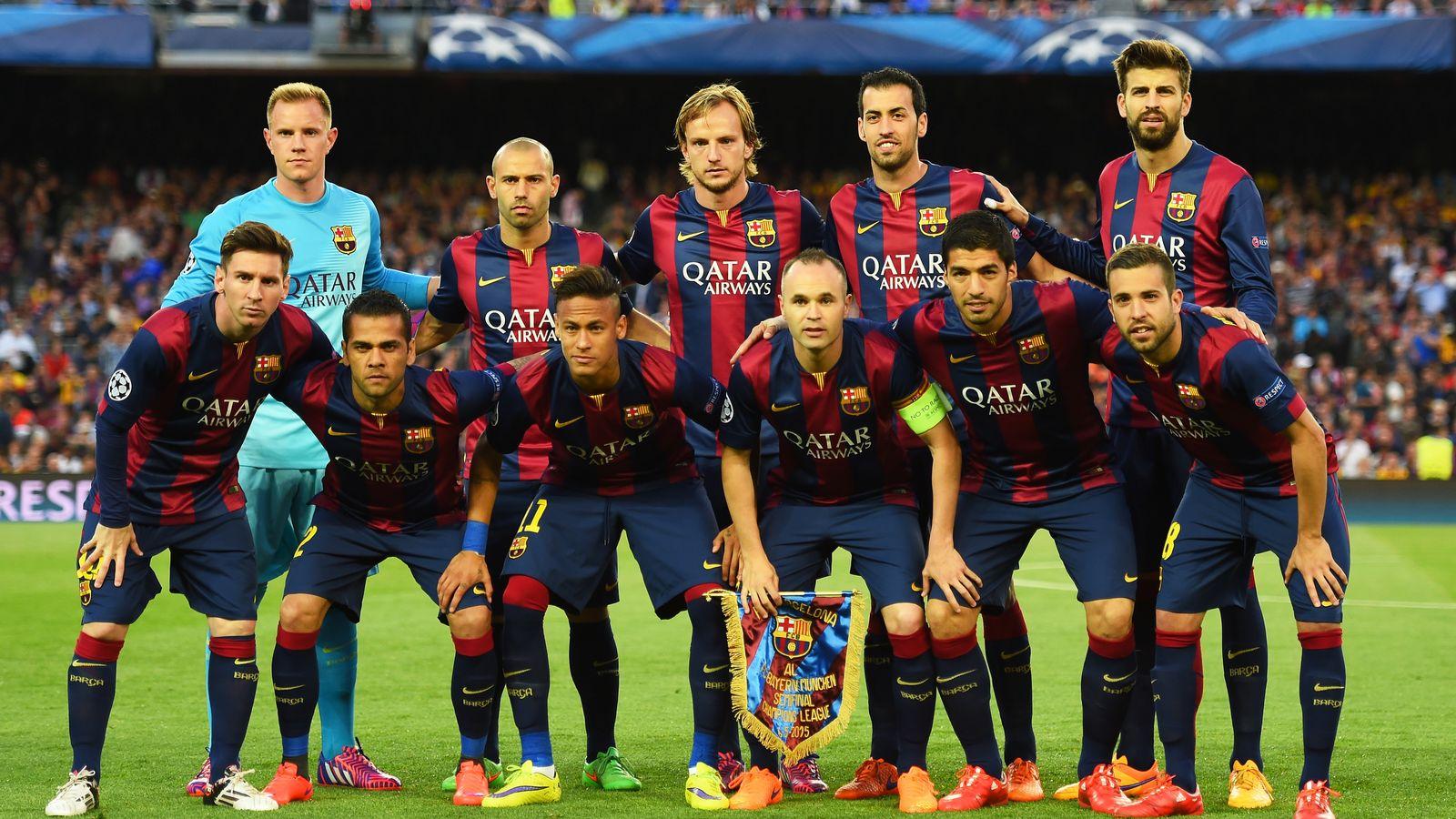 Барселона завершила сезон перемогою у фіналі Кубка Іспанії