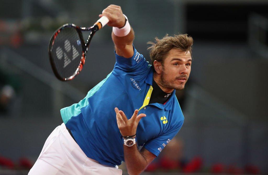 Ролан Гаррос-2017: Долгополов програв 3-й «ракетці» світу
