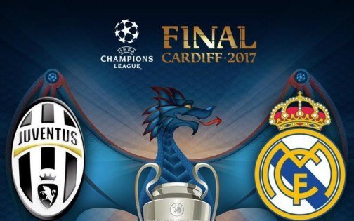 «Ювентус»— «Реал»: букмекери оновили котирування на фінал Ліги чемпіонів