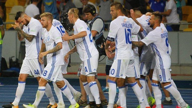 Янг Бойз— Динамо: прогноз наматч кваліфікації Ліги чемпіонів УЄФА 2017/18