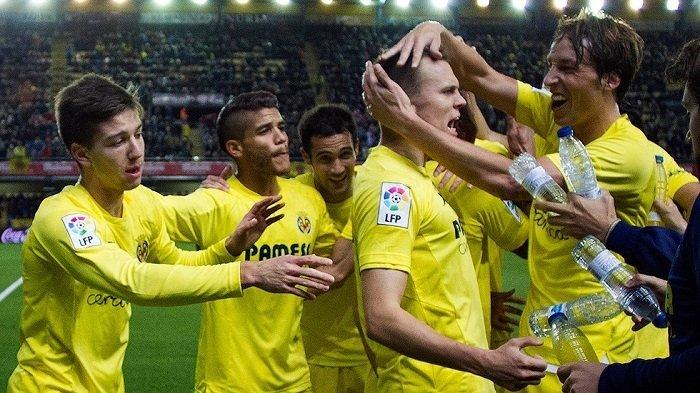 «Атлетико» одержал победу вБильбао ивышел на 2-ое место вчемпионате Испании