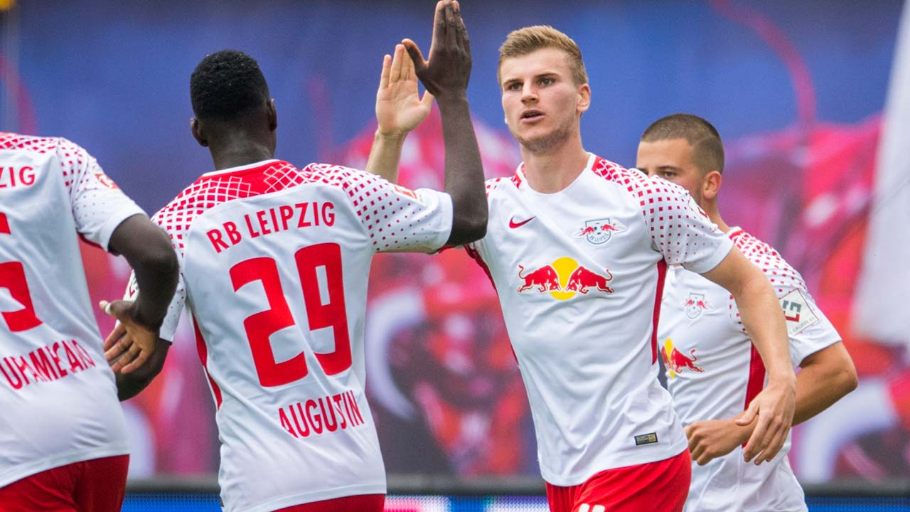 Прогноз на матч РБ Лейпциг - Аугсбург