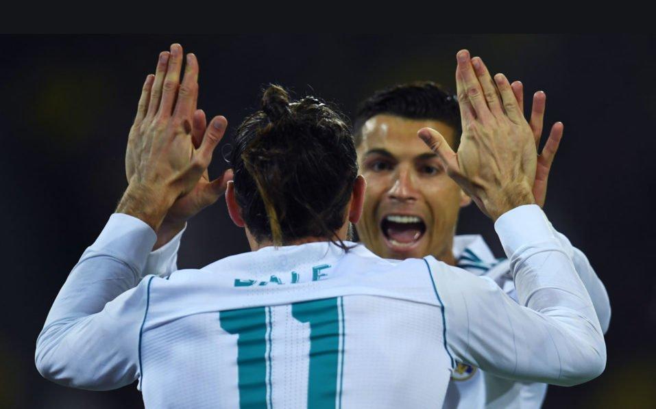 Дубль Иско принес «Реалу» победу над «Эспаньолом» вматче чемпионата Испании