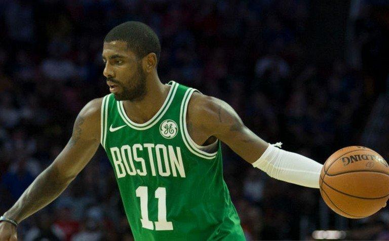 «Кливленд» обыграл «Бостон» встартовом матче сезона НБА