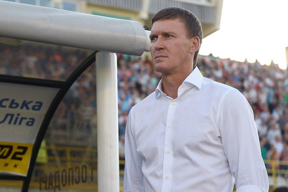 Сьогодні розпочнеться друге коло чемпіонату України з футболу