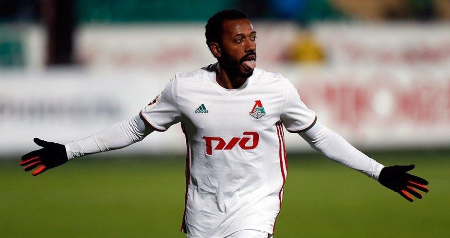 «Локомотив» назвал состав наигру с«Шерифом» вЛиге Европы