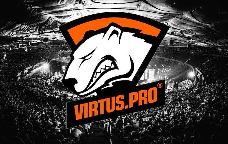 Virtus.pro спорит сNewbee завыход вфинал германского «мэйджора»