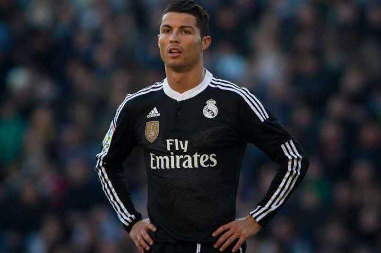 Футболисты «Реала» разгромили «Эйбар» вматче девятого тура чемпионата Испании