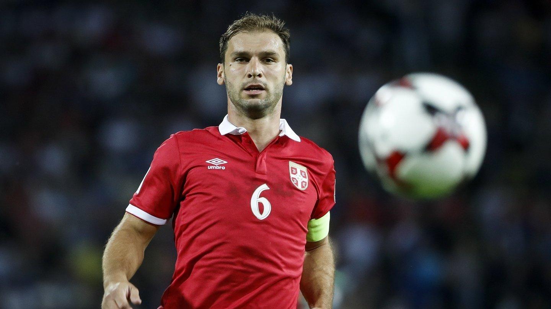 Сербия непроиграет вАвстрии— Букмекеры
