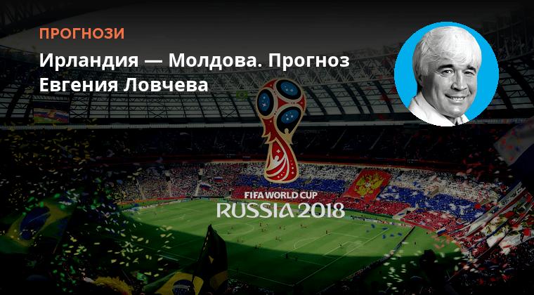 Футбол В России Прогноз Ловчев
