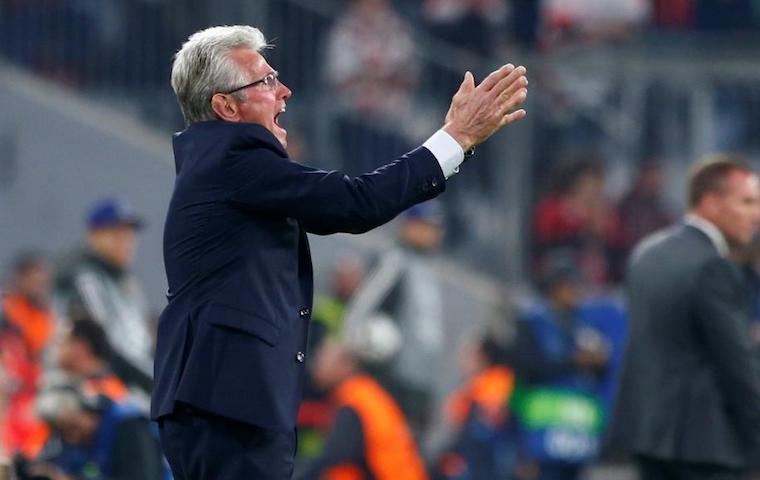 «РБЛейпциг»— «Бавария». Прогноз Валерия Карпина