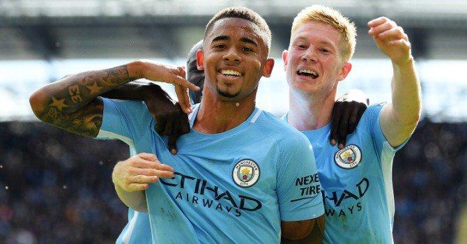 «Манчестер Сити» переиграл «Фейеноорд»