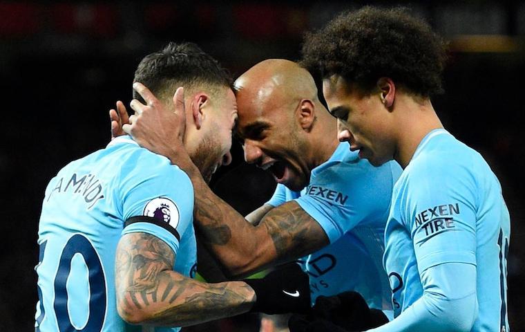 Почеттино: «Манчестер Сити» преподал «Тоттенхэму» большой урок
