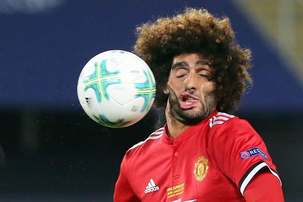 Прикольная картинка футбол