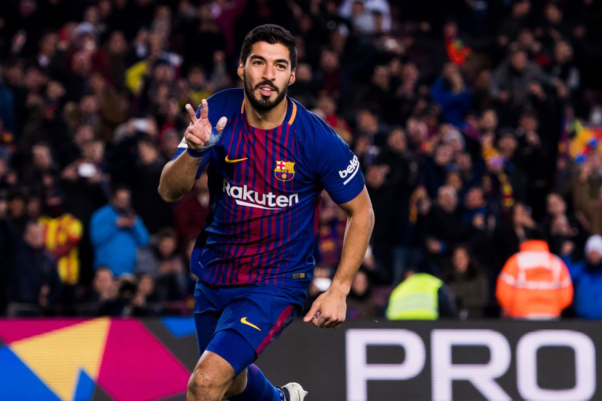 Прогноз на матч Севилья - Барселона 31 марта 2018