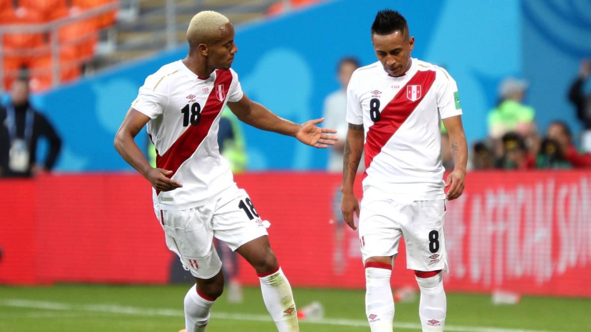 Прогноз на матч Франция - Перу: перуанцы выиграют с форой 1,5