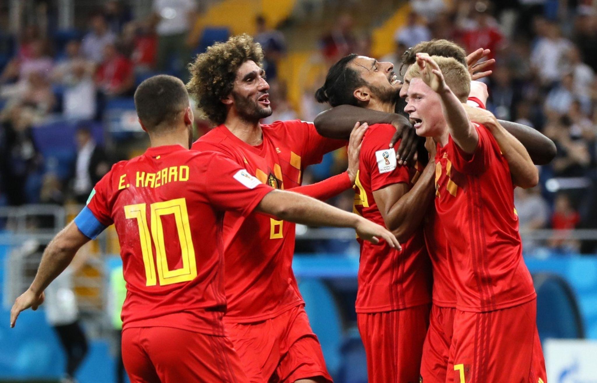 Ставки на матч Бельгия – Бразилия. Прогноз на ЧМ по волейболу от 23.09.2018