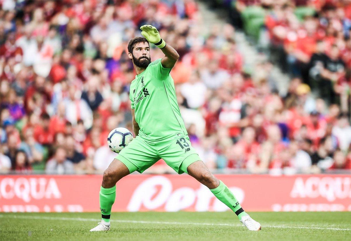 Прогноз на матч Ливерпуль - Вест Хэм Юнайтед 12 августа 2018