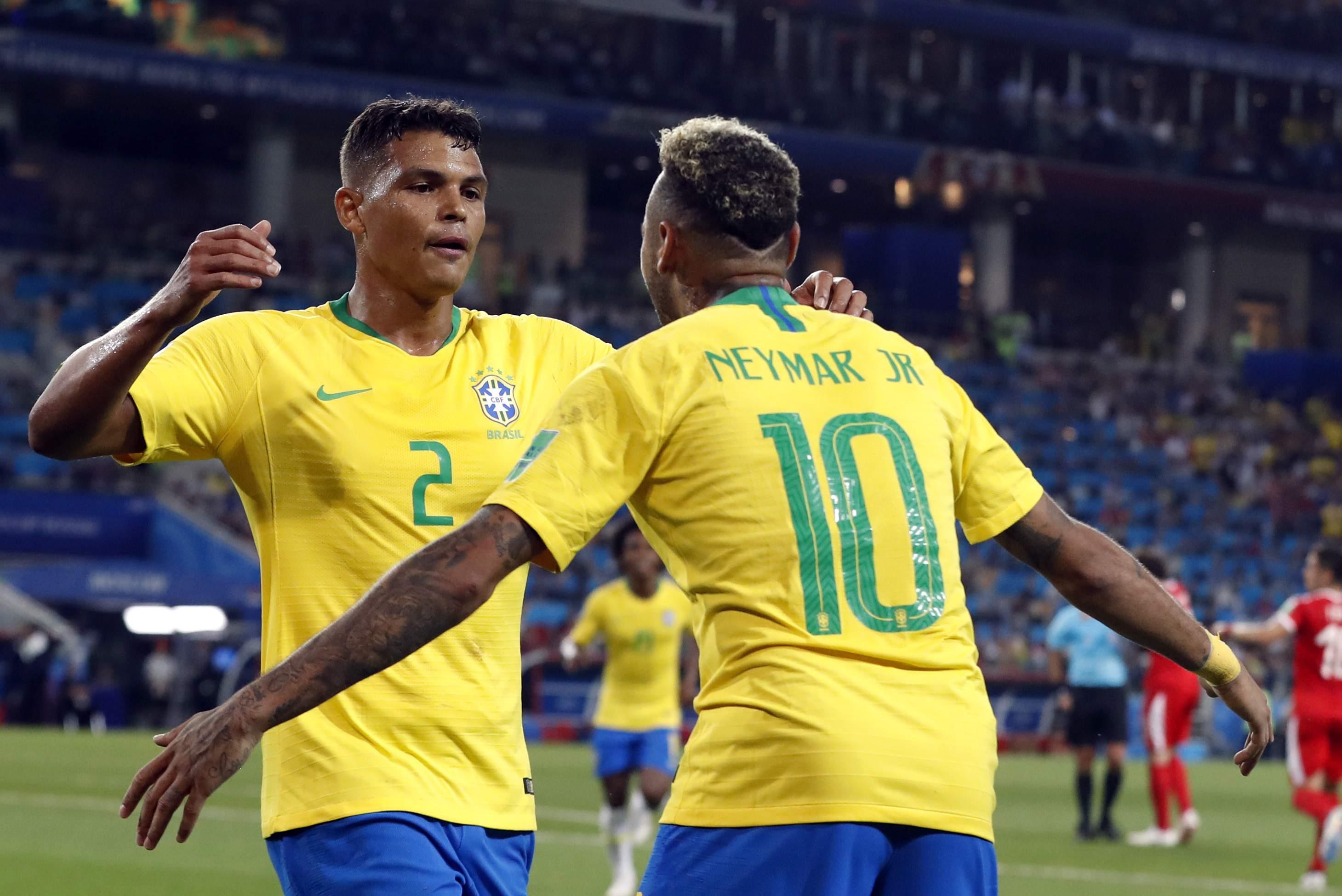 Аргентина - Бразилия: прогноз и ставки на матч ЧМ 2014 по футболу