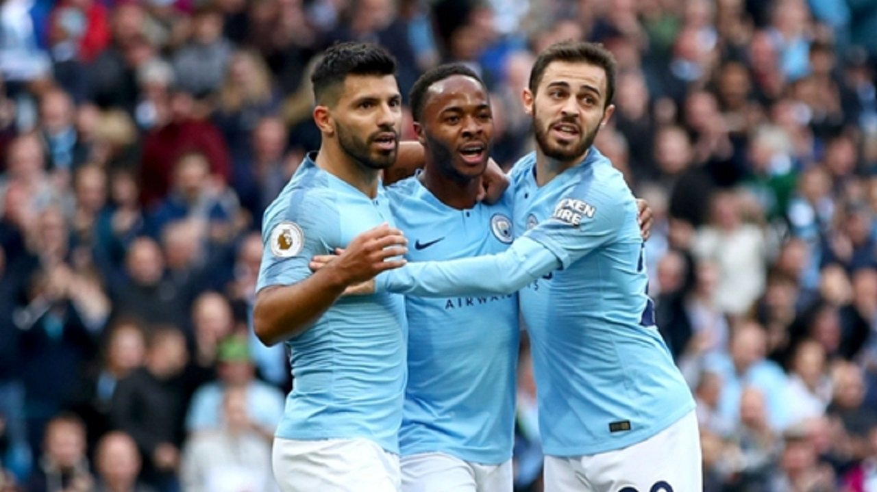 Ставки на футбол на Ливерпуль – Манчестер Сити. Ставки на Лигу Чемпионов, 14 финала, 4 Апреля 2018